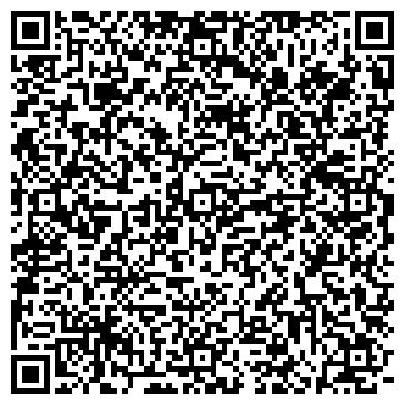 QR-код с контактной информацией организации НЬЮ-ПЛАСТИК