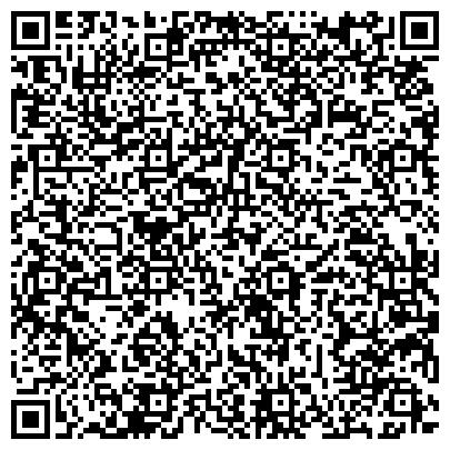 QR-код с контактной информацией организации РЕГИОНАЛЬНЫЙ МЕЖОТРАСЛЕВОЙ УЧЕБНО-МЕТОДИЧЕСКИЙ ЦЕНТР ПО ОХРАНЕ ТРУДА