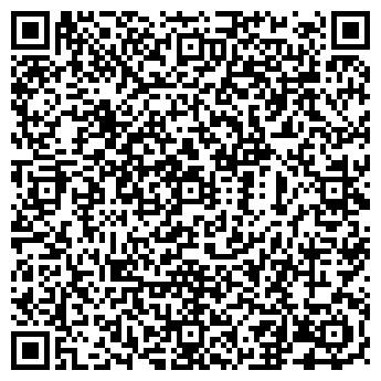 QR-код с контактной информацией организации ЗАО САЛАМАНДРА-УКРАИНА