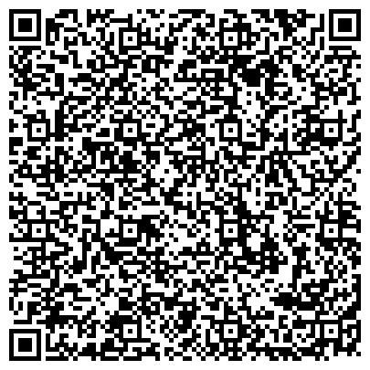 QR-код с контактной информацией организации СОДРУЖЕСТВО, МЕДИКО-ДИАГНОСТИЧЕСКИЙ НАУЧНЫЙ РЕАБИЛИТАЦИОННЫЙ ЦЕНТР, ЧП