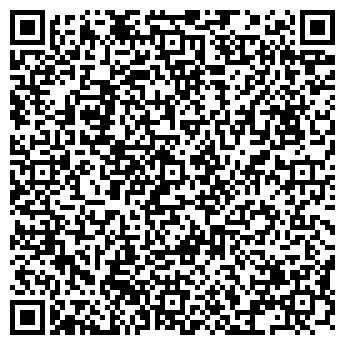 QR-код с контактной информацией организации СОРОЧИНСКАЯ ЯРМАРКА, ООО