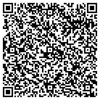 QR-код с контактной информацией организации СЕРВИСТРАНЗИТ, ООО
