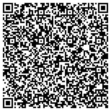 QR-код с контактной информацией организации СЛУЖБА АВТОМОБИЛЬНЫХ ДОРОГ В ПОЛТАВСКОЙ ОБЛАСТИ