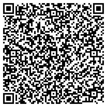 QR-код с контактной информацией организации ПОЛТАВА-МОТОР-СЕРВИС, ЧФ