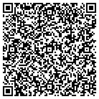 QR-код с контактной информацией организации СТУДИЯ ЗАГАРА