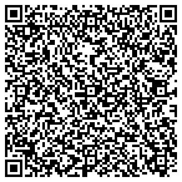 QR-код с контактной информацией организации ПОЛТАВСКИЙ ОБЛАСТНОЙ ЦЕНТР СОБАКОВОДСТВА