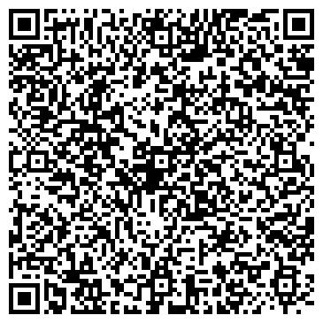 QR-код с контактной информацией организации ПОЛТАВСКИЙ ДОРОЖНО-ЭКСПЛУАТАЦИОННЫЙ УЧАСТОК