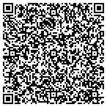 QR-код с контактной информацией организации ПОЛТАВСКИЙ РЕМОНТНО-МЕХАНИЧЕСКИЙ ЗАВОД, ЗАО