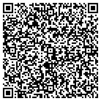 QR-код с контактной информацией организации ПОЛТАВА, ВАГОННОЕ ДЕПО