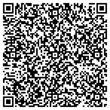 QR-код с контактной информацией организации ПОЛТАВА, ЦЕНТР СТРОИТЕЛЬНЫХ МАТЕРИАЛОВ, ЧП