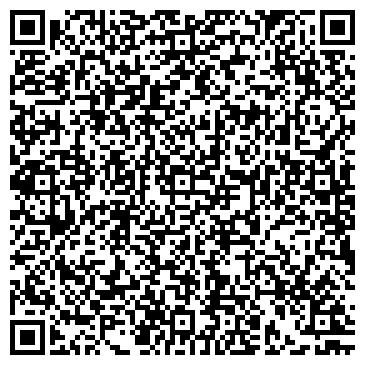 QR-код с контактной информацией организации ЦЕНТР ЭСТЕТИКИ И ЗДОРОВЬЯ