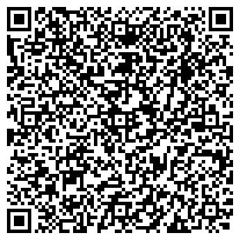 QR-код с контактной информацией организации ЛОКОМОТИВ, СПОРТКОМПЛЕКС
