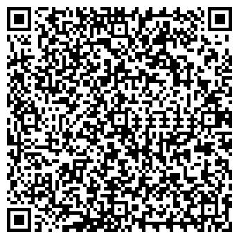 QR-код с контактной информацией организации МЕГАЛЮКС, ООО