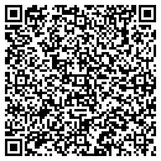 QR-код с контактной информацией организации МИКРОН, ООО