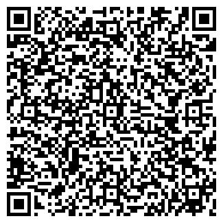 QR-код с контактной информацией организации ЛТАВА, ОАО