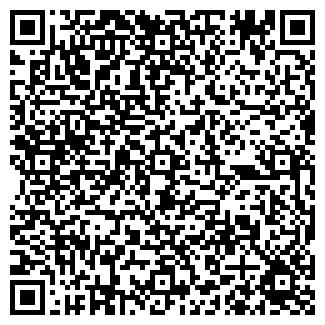 QR-код с контактной информацией организации ооо ЛИТИЗ
