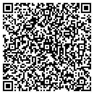 QR-код с контактной информацией организации ЛПН, ЧП