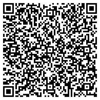 QR-код с контактной информацией организации ПОЛИМЕТ, ЗАО