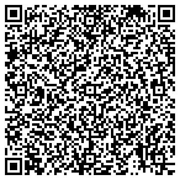 QR-код с контактной информацией организации ПОЛТАВСКИЙ КОМБИНАТ ХЛЕБОПРОДУКТОВ, ГП