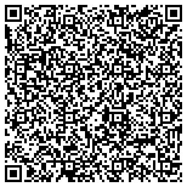QR-код с контактной информацией организации ПОЛТАВСКИЙ СТРИТЕЛЬНЫЙ ТЕХНИКУМ ТРАНСПОРТНОГО СТРОИТЕЛЬСТВА