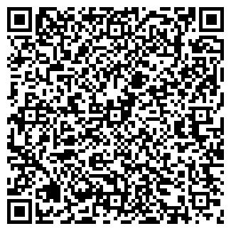 QR-код с контактной информацией организации АГРОФАКТ, ЧП