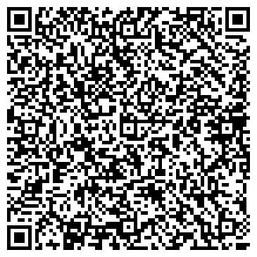 QR-код с контактной информацией организации Арт-Zefeer