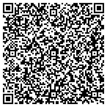 QR-код с контактной информацией организации ПОЛТАВСКОЕ УПРАВЛЕНИЕ ГЕОФИЗИЧЕСКИХ РАБОТ