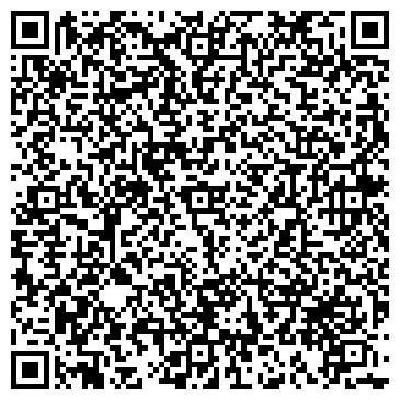 QR-код с контактной информацией организации ПРАЙМ, БЮРО НЕДВИЖИМОСТИ, ЧП