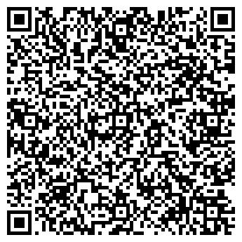 QR-код с контактной информацией организации ПОЛТАВТРАНССТРОЙ, ОАО