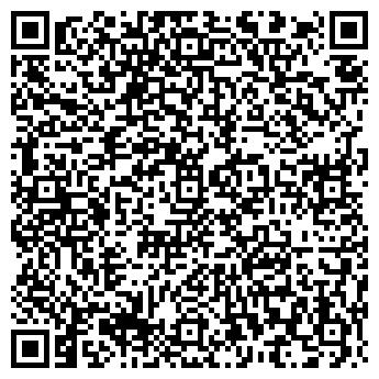 QR-код с контактной информацией организации ЕВРОПРОЕКТ, ООО