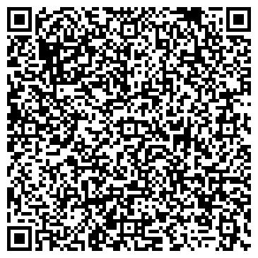 QR-код с контактной информацией организации ЗОЛОТЫЕ ВОРОТА, АКБ, ПОЛТАВСКИЙ ФИЛИАЛ