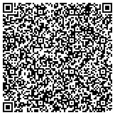 QR-код с контактной информацией организации ПОЛТАВСКИЙ ДОРОЖНО-ЭКСПЛУАТАЦИОННЫЙ УЧАСТОК, ФИЛИАЛ, ДЧП ПОЛТАВАОБЛАВТОДОР