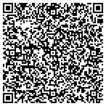 QR-код с контактной информацией организации САМ, ТУРИСТИЧЕСКАЯ ФИРМА, ЧП
