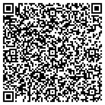 QR-код с контактной информацией организации СЕН ЛТД, ПКФ, ООО