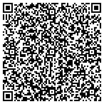 QR-код с контактной информацией организации УКРГЕОЛБУДПРОЕКТ, ДЧП НАК НАДРА УКРАИНЫ
