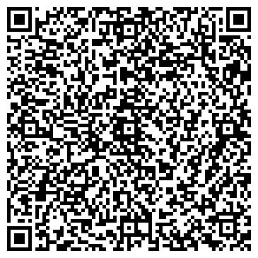 QR-код с контактной информацией организации Острів знань