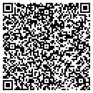 QR-код с контактной информацией организации ПАНИС, ООО