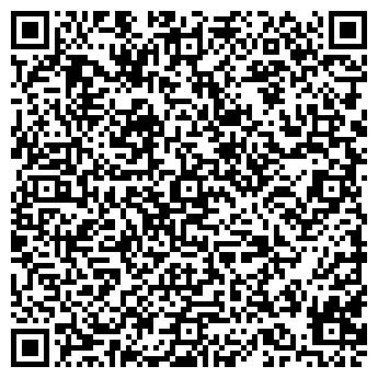 QR-код с контактной информацией организации ЧП ПАРКЕТ