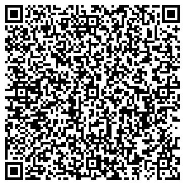 """QR-код с контактной информацией организации ГБОУ г.Москвы """"Гимназия 1538"""""""