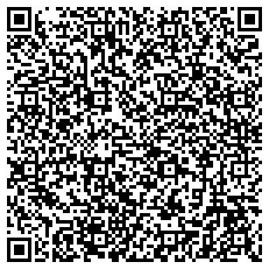 QR-код с контактной информацией организации КИЙ АВИА, АГЕНТСТВО ВОЗДУШНЫХ СООБЩЕНИЙ, ЗАО, ПОЛТАВСКИЙ ФИЛИАЛ