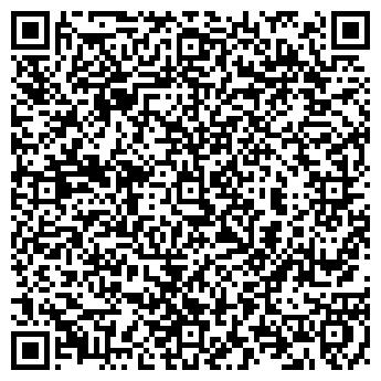 QR-код с контактной информацией организации ЛАЙН-ПРОМОУШН, ООО