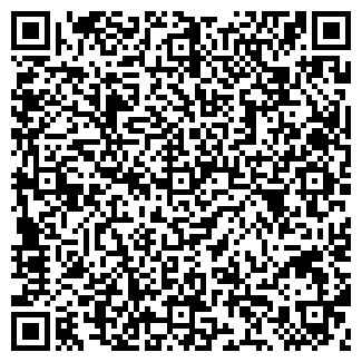 QR-код с контактной информацией организации АБАТ, ООО