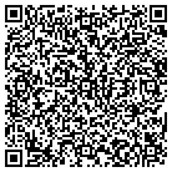 QR-код с контактной информацией организации МЕДИА ПОЛТАВА