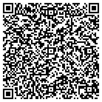 QR-код с контактной информацией организации ФЕНИКС, МАЛОЕ ПП