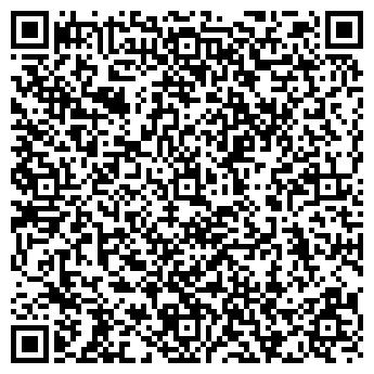 QR-код с контактной информацией организации ФЛОРИЯ, АГРОЦЕНТР, ЧП