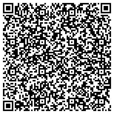 QR-код с контактной информацией организации КАРТОНАЖНО-ПОЛИГРАФИЧЕСКИЙ ЦЕХ ЗАО ПОЛТАВСКИЙ ЗАВОД АВАНГАРД