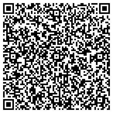 QR-код с контактной информацией организации РЕГИОН, АГЕНТСТВО НЕДВИЖИМОСТИ