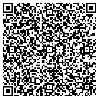 QR-код с контактной информацией организации МОНТАЖГАЗ, ООО