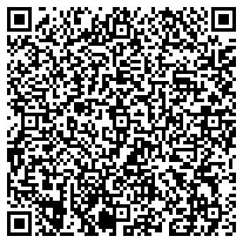 QR-код с контактной информацией организации ГРАЖДАНСТРОЙ, ЗАО
