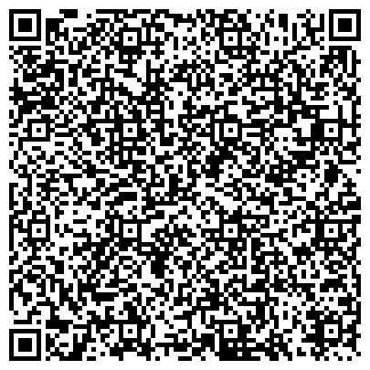 QR-код с контактной информацией организации УКРАИНСКАЯ ТРАНСПОРТНАЯ СТРАХОВАЯ КОМПАНИЯ, ЗАО, ПОЛТАВСКИЙ ФИЛИАЛ